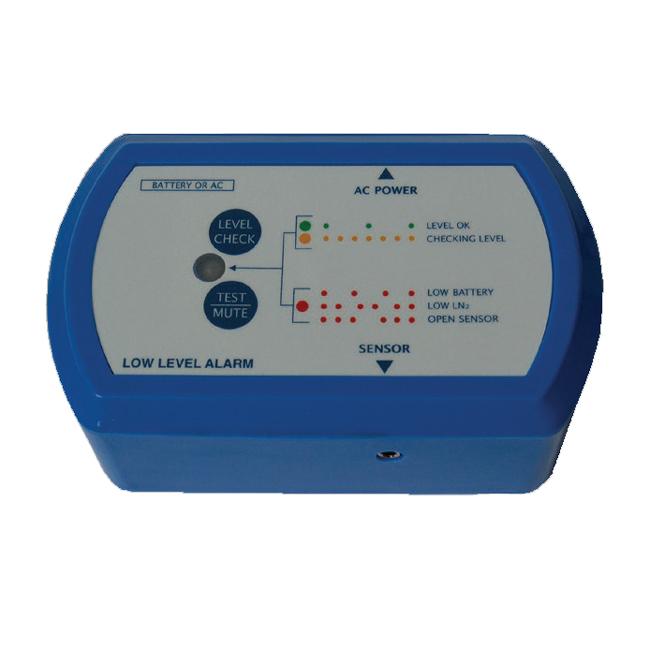 Cryo-Sentry-Low-Level-Alarm
